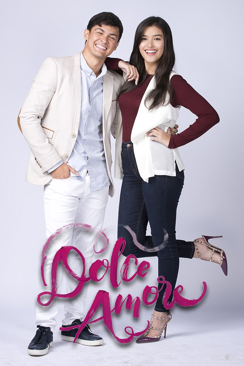 Meet the powerhouse cast of Dolce Amore