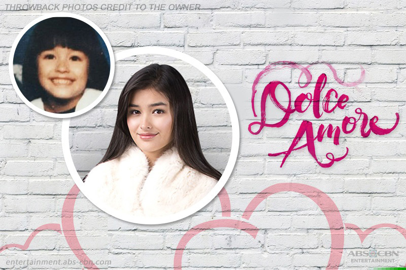 LOOK: Cute throwback photos of Dolce Amore stars