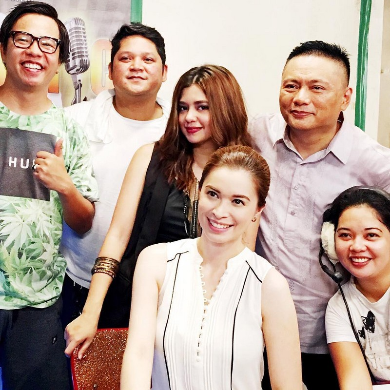 LOOK: Meet the totally awesome members of Dolce Amore's Urtola Family