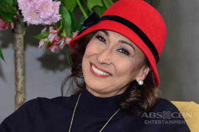 Cherie Gil: 10 lovely photos of Dolce Amore's Luciana