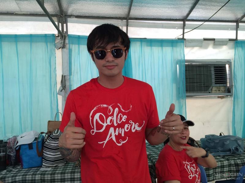 Kean Cipriano: Tenten's Kuya Binggoy in 10 photos