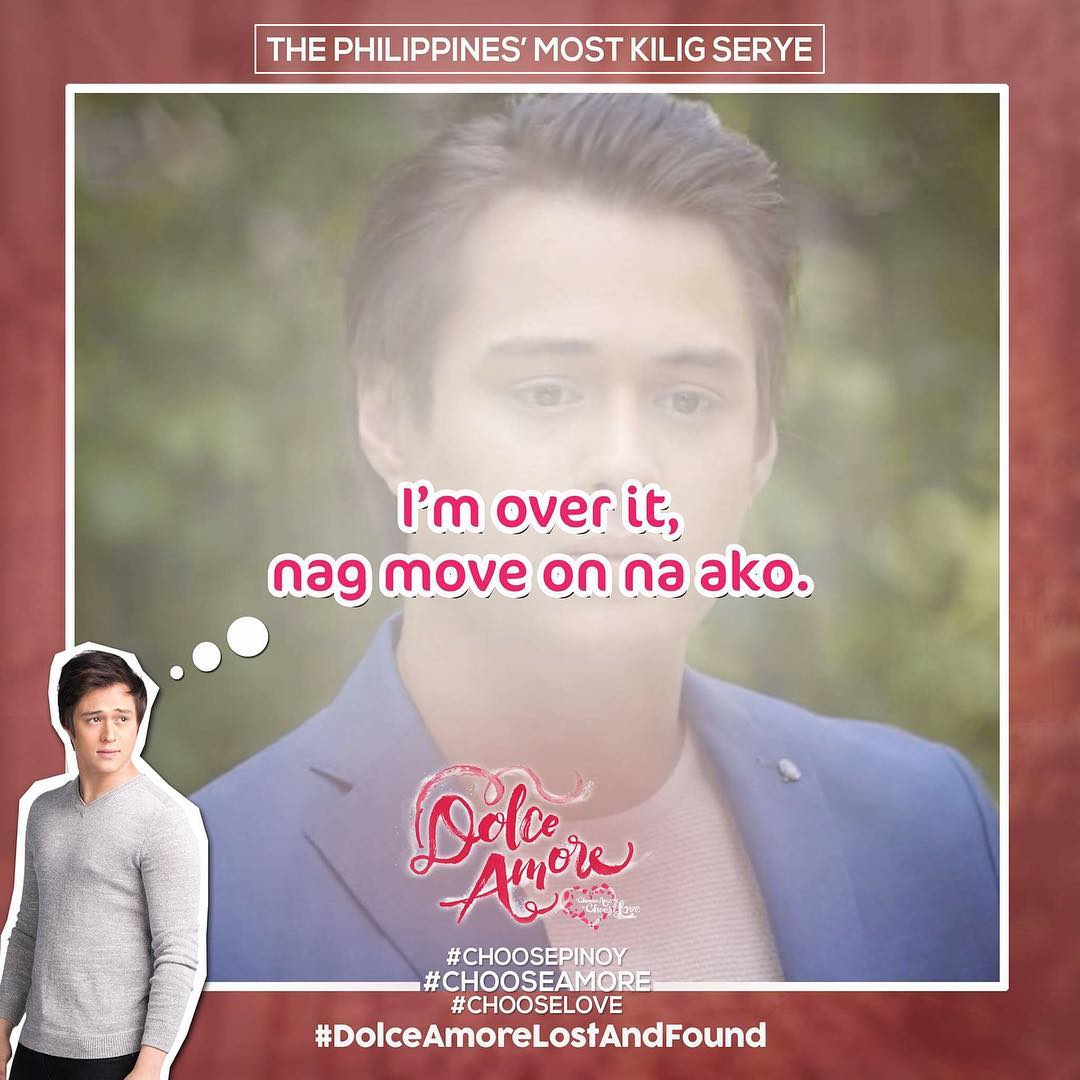 Tenten And Serenas Heartbreaking Lines On Dolce Amore
