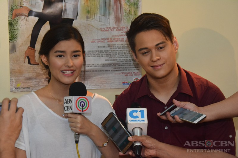 Dolce Amore Media Set Visit