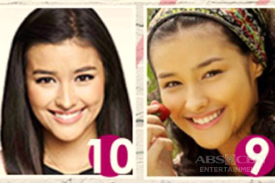 LOOK: The beautiful Liza Soberano through the years