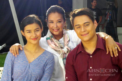 PHOTOS: Enrique and Liza on Rated K
