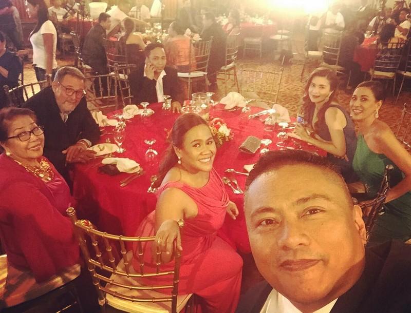 PHOTOS: Happy Anniversary Tatay Dodoy and Nanay Taps