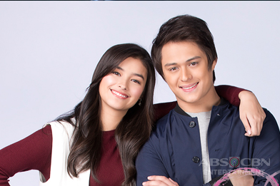 LOOK: LizQuen through the years