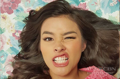 LOOK: Liza Soberano in her wackiest