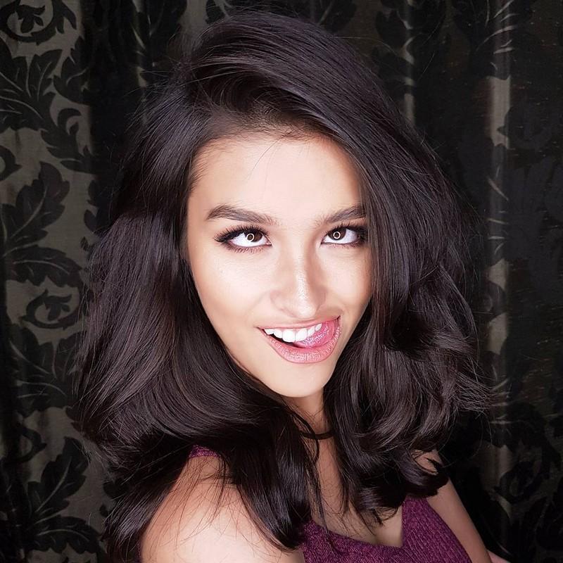 LOOK: Liza Soberano in her wackiest