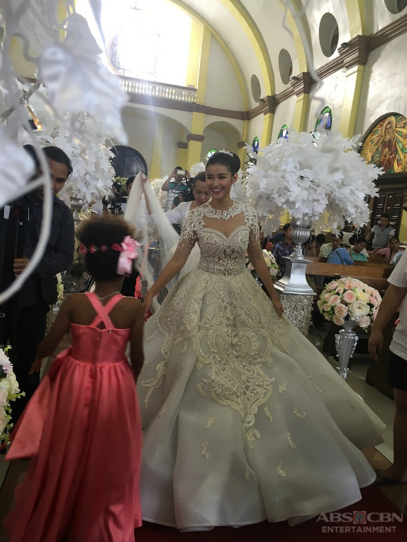 BEHIND-THE-SCENES: Dolce Amore The Most Beautiful Finale