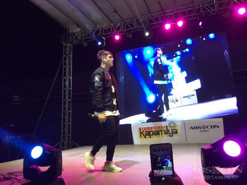 PHOTOS: Choose Love Pasasalamat