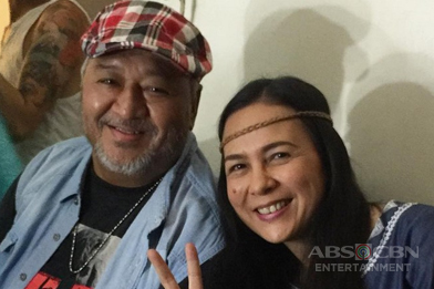 The Married Couples of 'Dolce Amore'