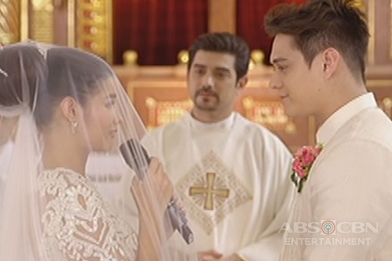 REVIEW: Sweet love, forgiveness triumph in Dolce Amore finale