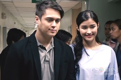 WATCH: What you must see at the Dolce Amore Finale Viewing Party