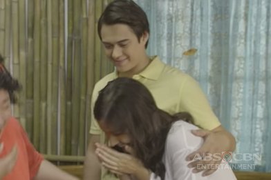WATCH: 'Achoo' a la Serena and Tenten